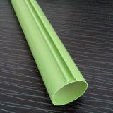 Runde Rohr-Decke, Aluminiumleitblech-Decke für verschobene Decken-System
