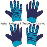Индивидуальные защитные рукавицы Motocross спортивных передач перчатки