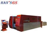 CNC 금속 CNC CS 스테인리스 섬유 Laser 절단기