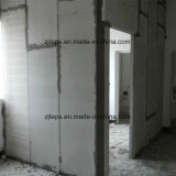 """Utilisé dans le bâti en acier/panneau """"sandwich"""" concret du bâti ENV pour le mur extérieur/mur externe"""