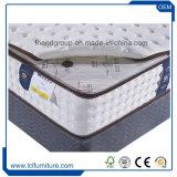 Materasso diretto della fabbrica gonfiabile pieghevole e comoda della qualità superiore