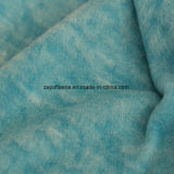 Ватка влияния печатание катиона микро-, ткань куртки (синь scuba)