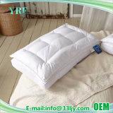 Cómodo y lujoso estándar de algodón almohada de Villa