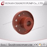 Pompa ad acqua centrifuga delle acque luride spaccate di caso