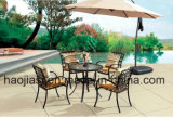 Piscina /Rota / Jardín/patio Muebles de Rattan Silla Hotel &tabla (HS 3325C & 6080HS BDT)