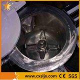 misturador plástico de alta velocidade da matéria- 10L prima