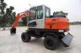 Venda da máquina escavadora feita em China