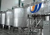 기계를 만드는 주문품 저온 살균을 행한 우유