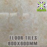 De Tegels 60X60 2 van de Vloer van de Ceramiektegels van het Porselein van de Stijl van Differen