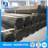 Stahl schweißte, galvanisierte das Gefäß-/Rohr-Stahltausendstel/polierte,/beschichtete Kohlenstoffstahl-Rohr und Gefäß