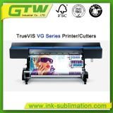 Принтер/резцы серии Рональд Truevis Vg для печати Inkjet цифров