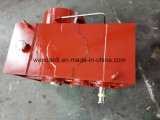 PVC管の放出ラインのためのZlyj225変速機