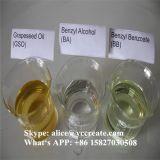Petróleo de germen solvente esteroide de la uva/Gso Solventes orgánicos