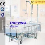 manuelles orthopädisches Bett 3-Crank (THR-TB004)