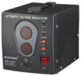 Regulador de voltaje automático usado calidad de la CA de China SVC 5000va