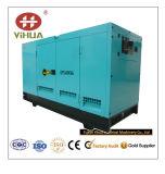 groupe électrogène diesel chinois silencieux de 60kVA Ricardo