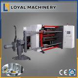 El corte de alta velocidad de la máquina de corte de lámina de cobre