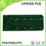 Carte à circuit imprimé multicouche élevée de panneau de carte de HDI Tg