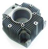 L'alta qualità ha personalizzato la parte del motore di pressione di precisione la pressofusione