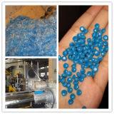 Ferme le PEBDL Film bouletage de recyclage de la machine