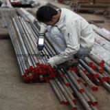 Staaf van het Staal van de Matrijs van het Werk van het Product van het staal H21 1.2581 de Hete