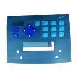 Interruttore di membrana impresso della tastiera della sovrapposizione di CNC di stampa del circuito