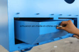 extractor portable del humo del laser para la máquina del laser