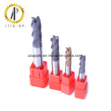 Tungsten carbide CNC Indexable Cutting tools end to Mills