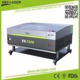 Macchina per incidere di cuoio di legno di taglio del laser del CO2 della piattaforma del favo