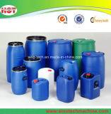 HDPE Plastiktrommel-Strangpresßling-durchbrennenmaschine/automatische Blasformen-Maschine/Extruder
