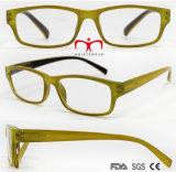 De modieuze Hete Verkopende Glazen van de Lezing van Eyewear van Dames (WRP7081128)