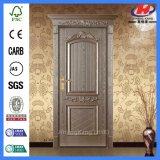 Rincer l'intérieur Dessins et modèles de sculpture sur bois pour la porte principale