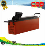 Npf100-12 12V100ah Face Final Access Battery
