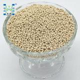13X a Remoção da Peneira Molecular de H2O, Mercaptans, compostos de enxofre