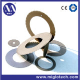 주문을 받아서 만들어진 금속 기초 유형 절단 바퀴 (개릴라전 310002)