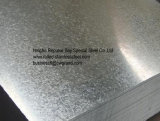 Lo stampaggio profondo Hgi riveste il grado DC52D+Az/G3+Az/Dx52D+Az/Ds/Sglcd