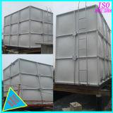 SMC do tanque de armazenagem de água de PRFV GRP 100 litro