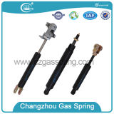 Lockable Gas Spring with Short prop To control Used for Seat/Medical Bed