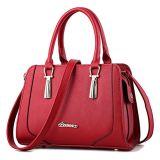 Moda dei sacchetti di mano della cartella del sacchetto della maniglia della parte superiore delle donne & signora di sacchetto elegante della spalla di grande capienza borsa