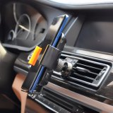 Car Charger with a Holder
