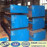 鋼板1.2083/420/S136のステンレス鋼のフラットバー