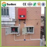 格子バンク220V太陽エネルギーシステムを使用して太陽PV電池のホームを離れて