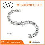Ketting van het Aluminium van de Toebehoren van de Handtas van China van de Manier van de lage Prijs de Decoratieve