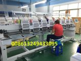 Wonyo 8 Jefe 15 agujas de alta velocidad de la máquina de bordado Wy1508CH