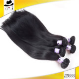 女性はペルーの人間のバージンの毛で鋭敏である