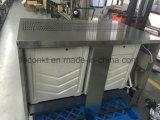 kommerzielle sofortige Eis-Hersteller-Eis-Maschine des Würfel-900kg/24h