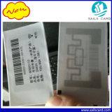 Wäscherei-Marke der Form-klassische Kleidungs-RFID