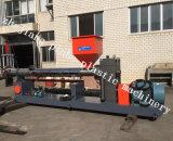 Qualitäts-zweistufige Plastikgranulierer-Maschine