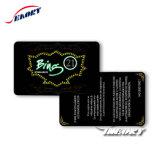 Memória de venda quente Cartão de PVC /cartão plástico///contato cartões RFID cartão IC