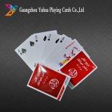 Novo Design Personalizado Papel Publicidade jogando baralho